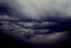буря-Тюленово