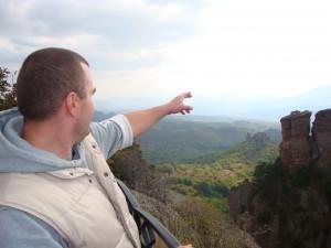 Веско и Белоградчишките скали